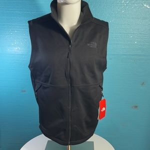 The North Face Men's Apex Canyonwall Vest Medium